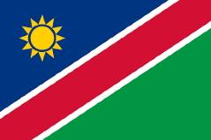 NAMIBIA EN GRUPO REDUCIDO